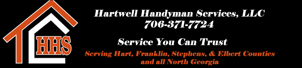 Hartwell Handyman Services