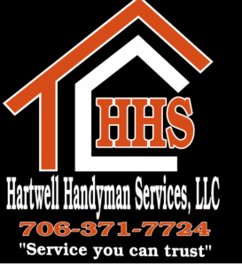 Georgia handyman Hartwell Handyman Services LLC stephrens county